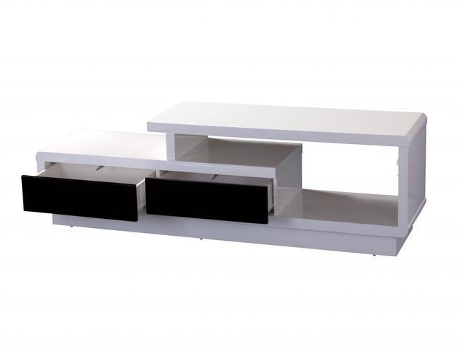 Abberly High Gloss TV Cabinet