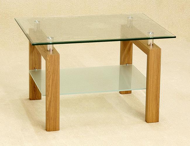 Adina Coffee Table Oak