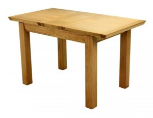 Breton Extending Dining Table Medium