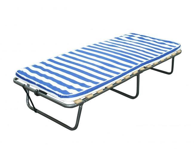 Copenhagen Folding Bed with Mattress