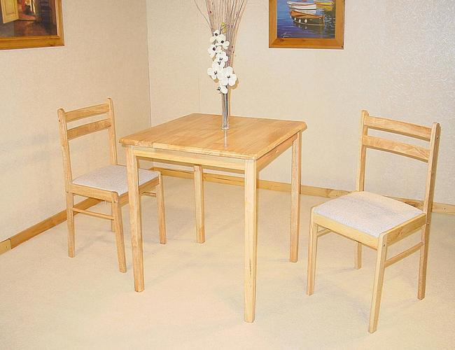 Dinnite Chairs Natural