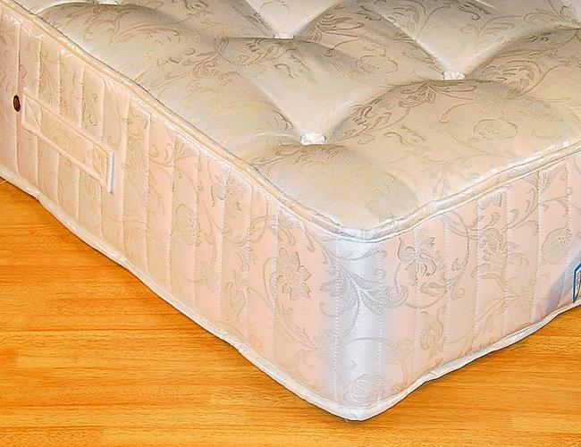 Double Mattress Majestic 1000 Pocket Sprung