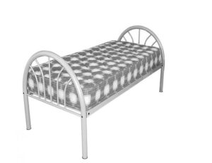 Elegant Single Bed