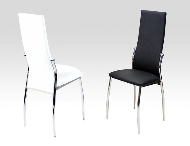 Lazio PU Chairs