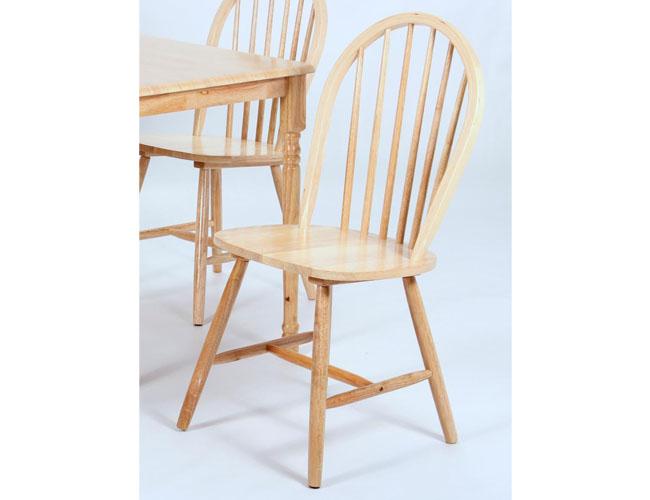 Sutton Chairs Natural