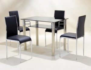 Vercelli PU Chair
